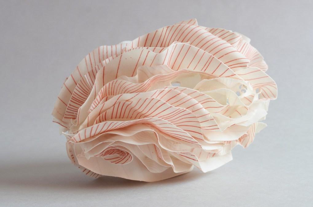 Françoise Joris' Porcelains