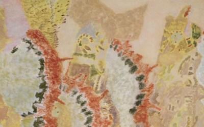 Paintings by Celia Gray