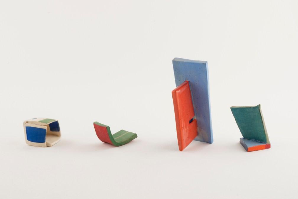Ceramics by Sandra Jávera