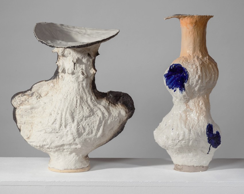 Ceramics by Johannes Nagel