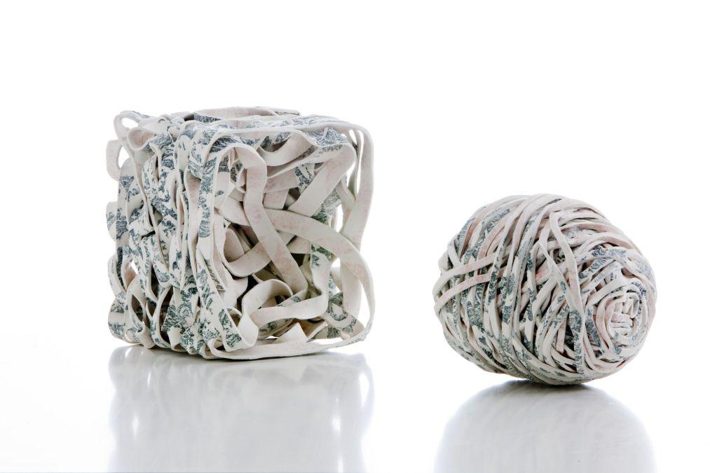 Ceramics by Daniela Schlagenhauf