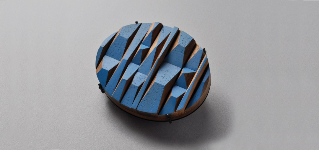 Sculptural Jewelry by Julia Turner