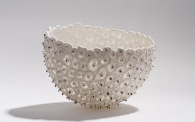 Porcelains by Guy Van Leemput
