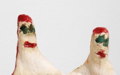 Ceramics by Alice Mackler