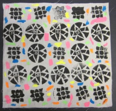 african adinkra stamps art is basic an elementary art blog