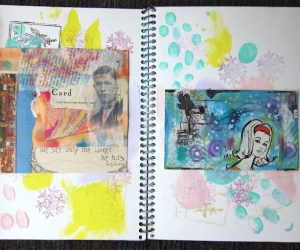 Art Journaling Exposed 2