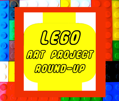 Lego Arts and Crafts Projects