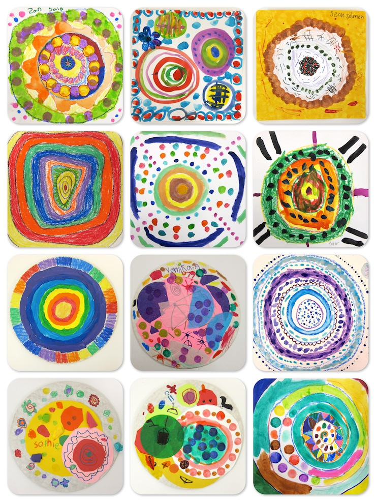 Dot Day Pictures