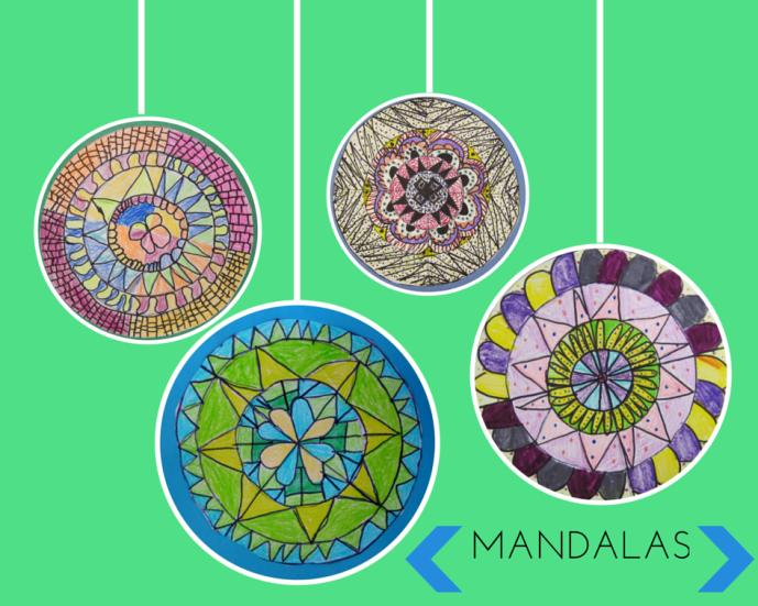 MANDALAS (2)