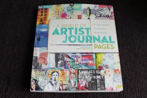 A World of Artist Journal Pages Review