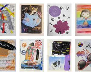 Artist Trading Cards for Kids