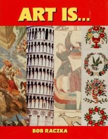Art Is Book