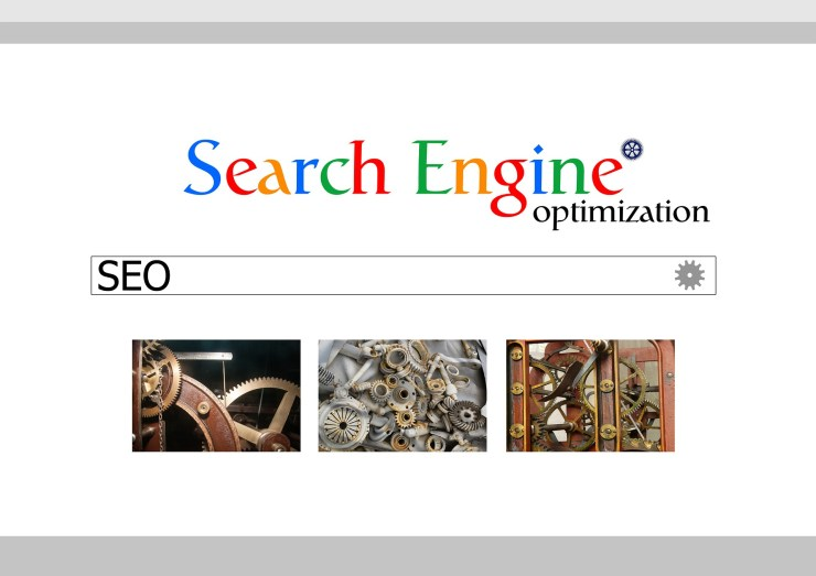 Search Engine Optimization for Blogging