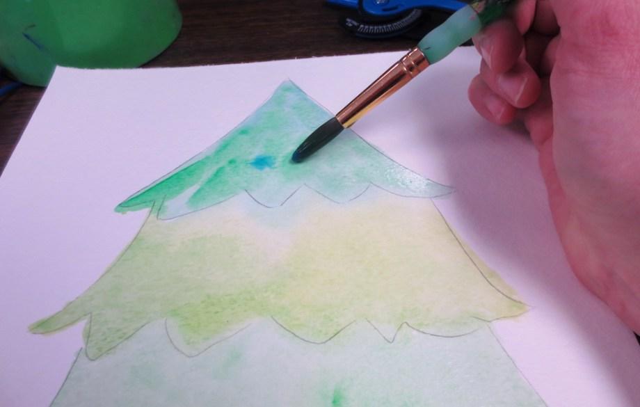 painting-the-christmas-tree