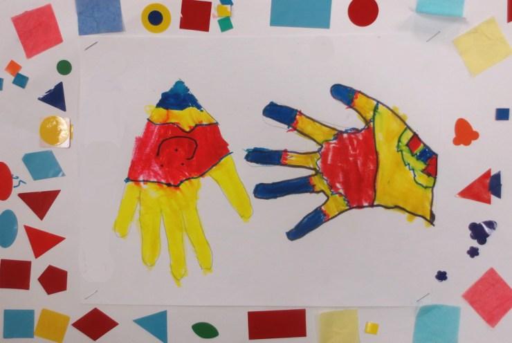 Primary Hands