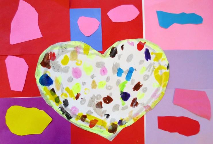 Confetti Hearts 3