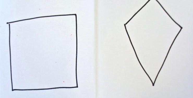 Kindergarten Shape Art Project00005