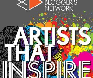 Artists That Inspire Us — Art Ed Blogger's Network
