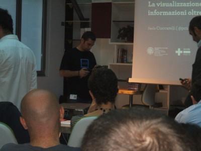 Mauro Rubin @ IAR2010