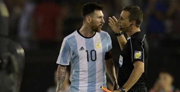 FIFA menjatuhkan Hukuman Kepada Lioenel Messi, Maradona Akan Bertindak