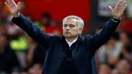 Mourinho Tegaskan Jika United Memiliki Dua Jalan Menggapai Liga Champions