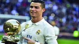 Cristiano Ronaldo di Kritik Menyumbang Cetakan Gol Yang Minim