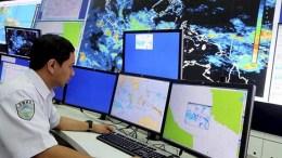 Waspada Akan Potensi Badai Angin Serta Petir Yang Melanda 4 Wilayah di Sumut