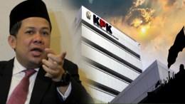 Pemborosan Dana Negara, Fahri Hamzah Usulkan Pembubaran KPK dan Komnas HAM