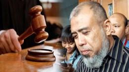 Terseret Kasus Suap, Patrialis Akbar Dituntut Jaksa Dengan Hukuman Pidana 12,5 Tahun Penjara