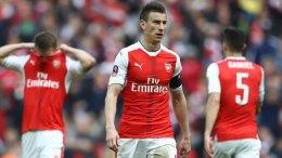 Bersiap Gantung Sepatu, Laurent Koscielny Akan Pensiun Dari Arsenal