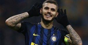 Striker Inter Milan Dikabarkan Pindah ke Real Madrid Tahun Depan
