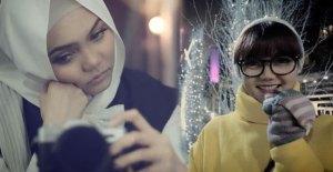 Sering Dikritik Netizen, Rina Nose Pilih Bertengger ke Luar Negeri