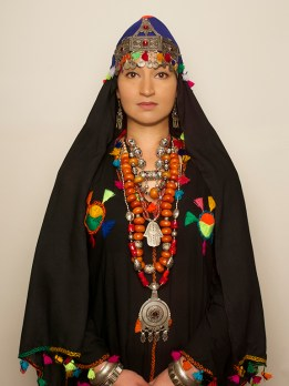 Moroccan Woman