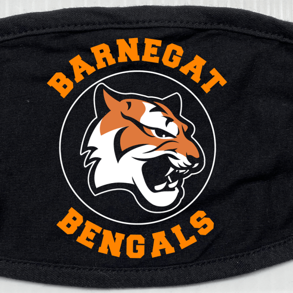 BHS World Language HS Mask – Bengals