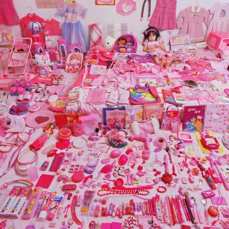 JeongMee Yoon - Seoul, South Korea Artist - Featured ...