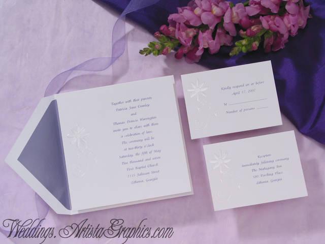 Birchcraft Wedding Invitations
