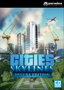 Cities Skylines MEGA DRIVE