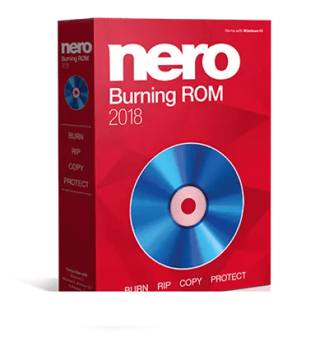 Nero Burning Rom 2018 mega mediafire