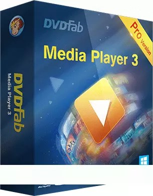 DVDFab Media Player PRO 2017 mega