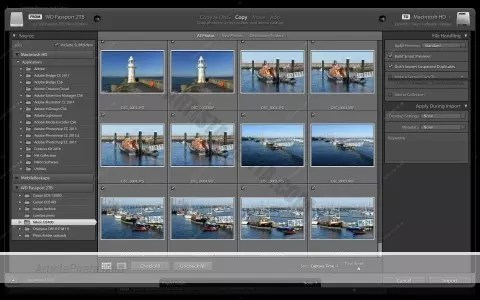 lightroom updates windows