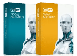 ESET NOD32 Smart Security y Antivirus 2018 mega torrent gratis