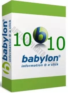 babylon 10 pro corporate mega drive to torrent descargar gratis zippyshare babylon 10 pro