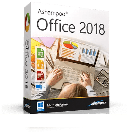 ashampoo office 2016 gratis descargar ashampoo word