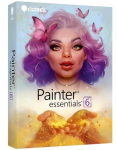 corel painter essentials 6 para mac painter essential mega drive zippyshare descargar corel para mac
