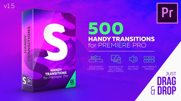 handy seamless transitions premiere pro cc mega full