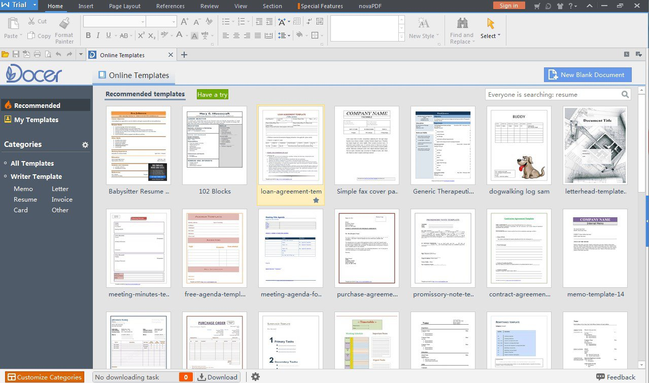 wps office 2016 premium mega full zippyshare descargar office