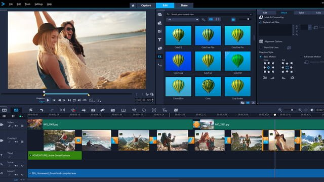 COREL VIDEO STUDIO ULTIMATE 2019 FULL MEGA drive
