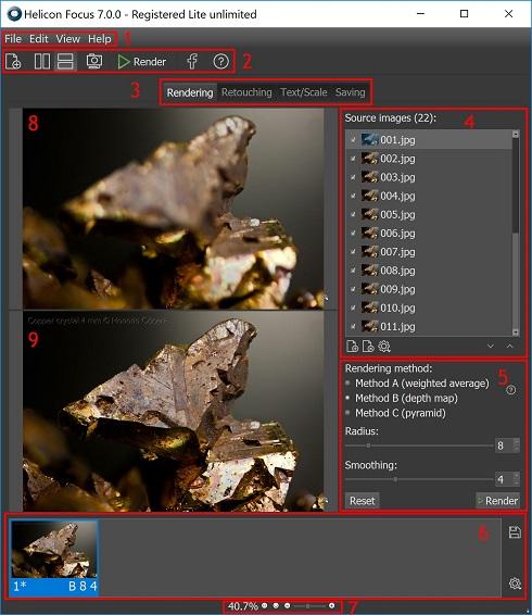 helicon focus pro 7.5.1 full mega - enfocar fotografias