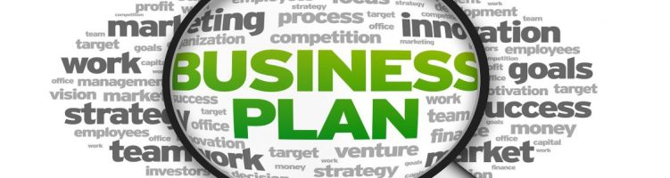 Business plan (facile) per artisti