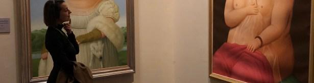 Vuoi vendere le tue opere d'arte? Fai come Botero